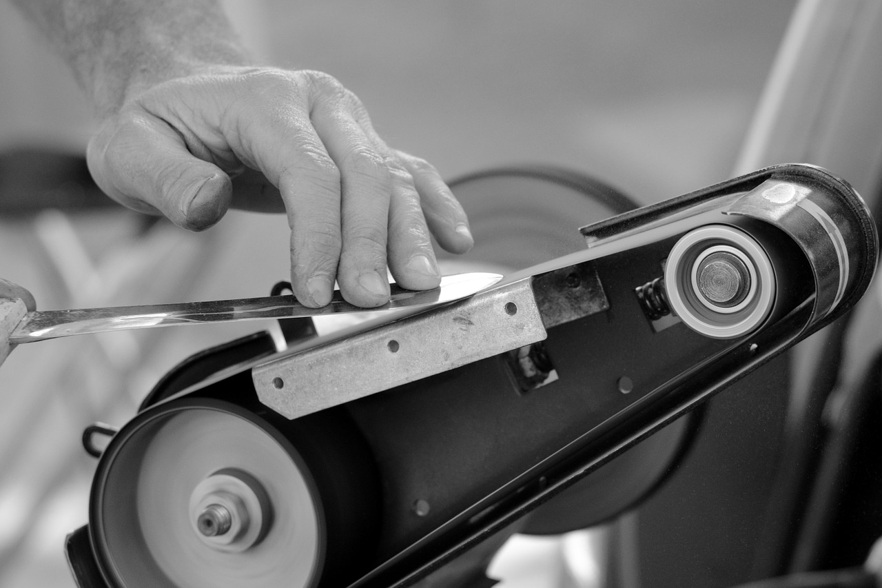 Sharpening Your Knife The Right Way – Valuable Tips To Consider