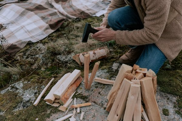 Going Over the Many Great Uses of Axes and Why You Should Have One