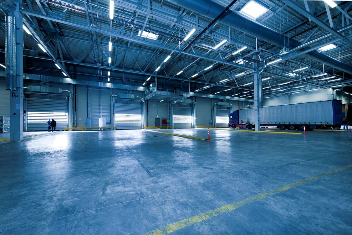 The Importance of Relying on Experts When Applying Industrial Floor Coatings